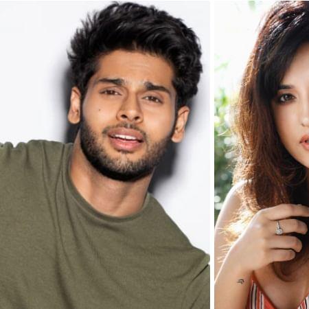 Abhimanyu Dassani to star opposite Youtuber Shirley Setia in Sabbir Khan's next 'Nikamma'