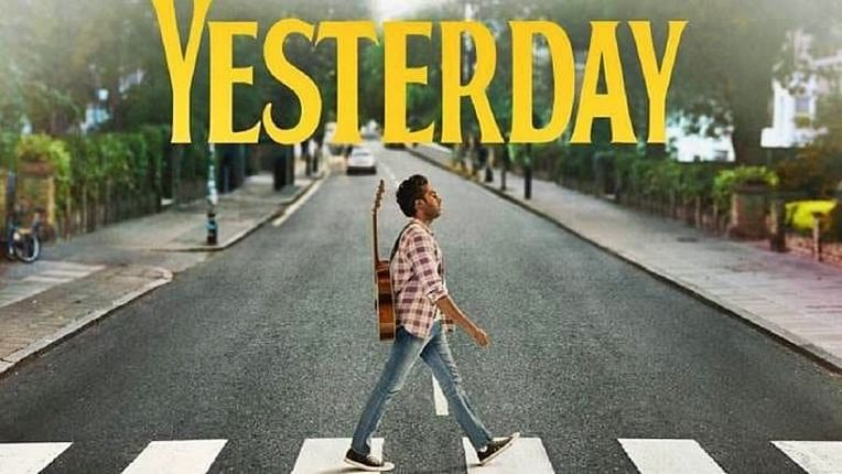 Movie Review 'Yesterday': Enjoyable Musical Fantasy