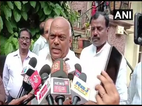 Karnataka crisis: No MLA has sought any appointment with me, says Speaker KR Ramesh Kumar