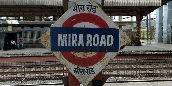 Locals fight to save open areas in Mira Road
