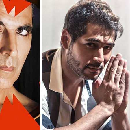 Anshuman from 'Jab We Met' to play villain in Akshay Kumar's 'Laxmmi Bomb'