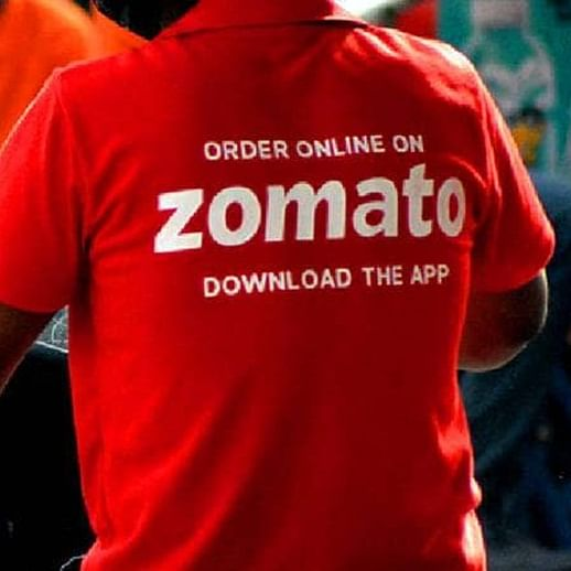 Bhopal: Zomato says food doesn't have religion after customer seeks non-Muslim rider