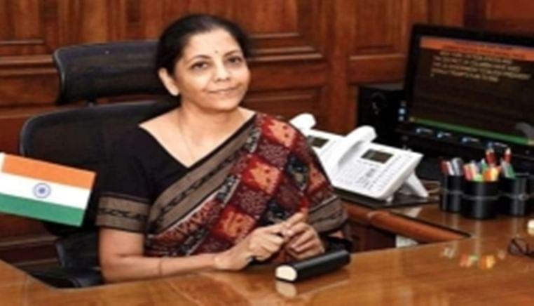 Challenges before Nirmala Sitharaman