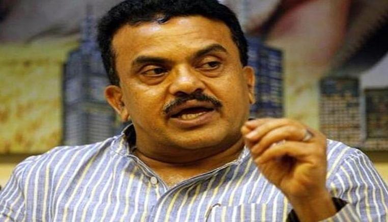 Nirupam slams Mumbai cops for stopping Shivakumar