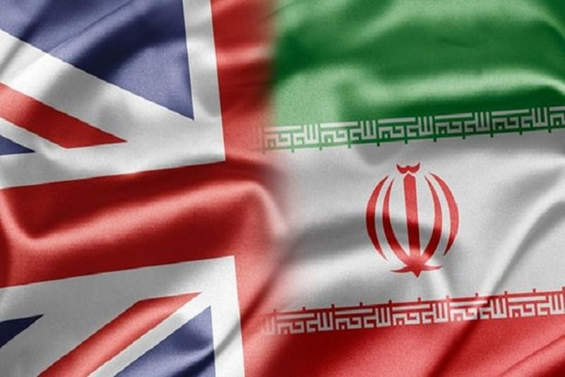 Radio exchanges reveal Iran-UK confrontation