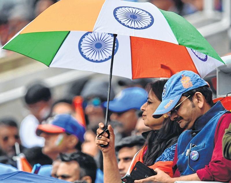 World Cup 2019: India sitting pretty