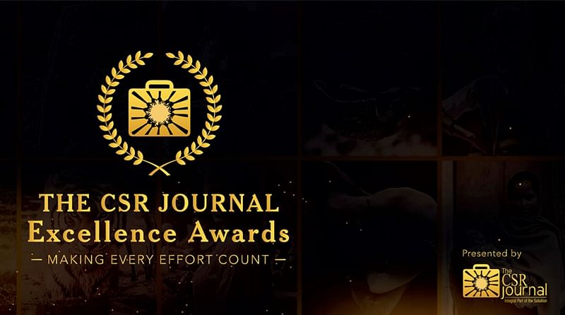 The CSR Journal Excellence Awards to commence soon