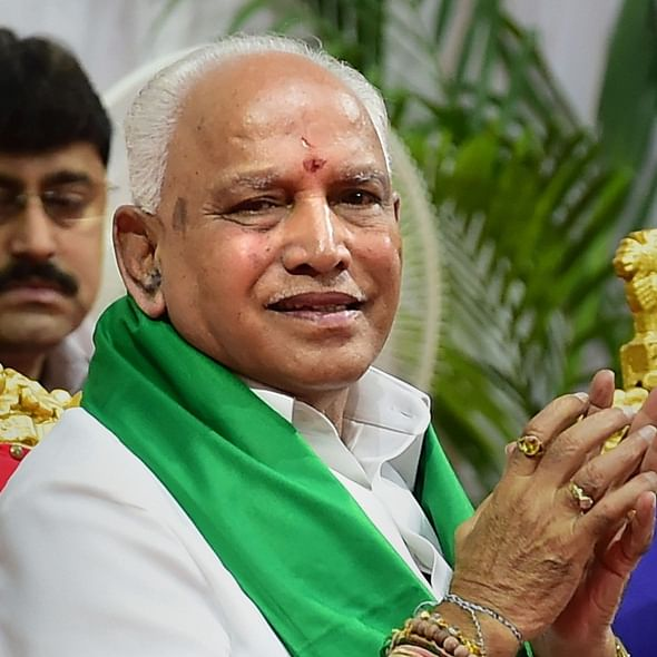 Will BS Yediyurappa government survive after bypolls?