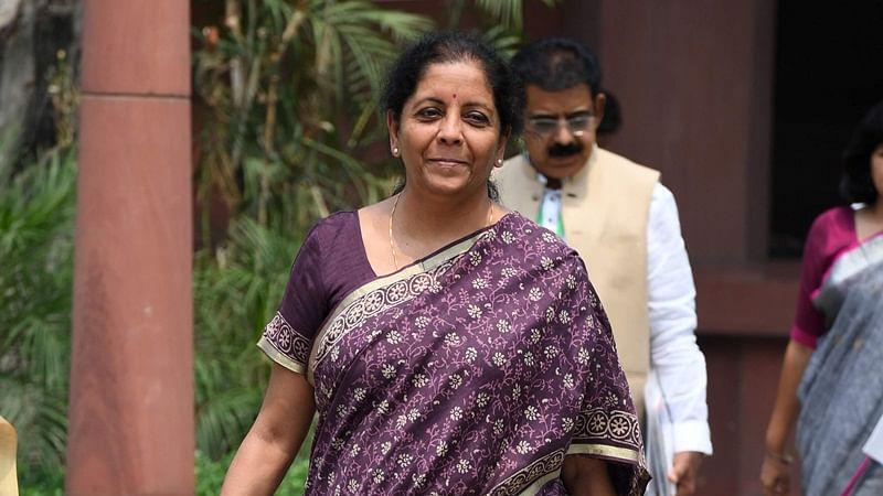 Budget 2019: FM Nirmala Sitharaman to present Union Budget today at 11 am