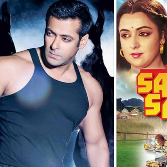 Here's why Salman Khan refused to play Amitabh Bachchan's role in Satte Pe Satta two years ago?