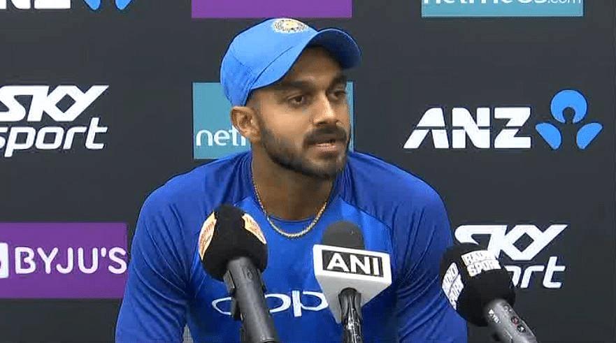 World Cup 2019: Vijay Shankar ruled out due to toe injury