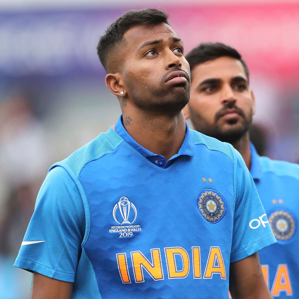 Vijay Shankar replaces Hardik Pandya in India A squad after failed fitness test