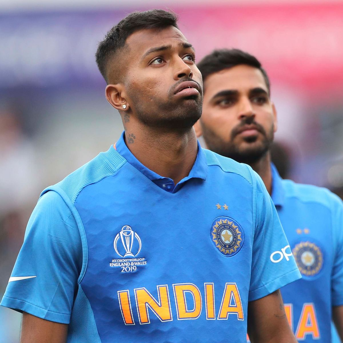 Mumbai Indian's bowling coach wants Hardik Pandya to get some playtime before IPL