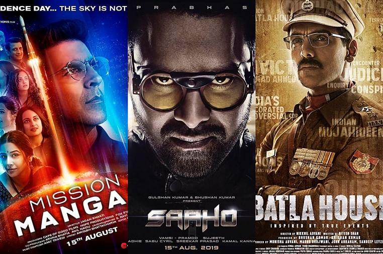 Akshay Kumar, John Abraham and Prabhas starrers big releases to lock horns at box office