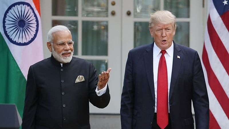 Keeping in mind big picture of ties with US during trade talks: India