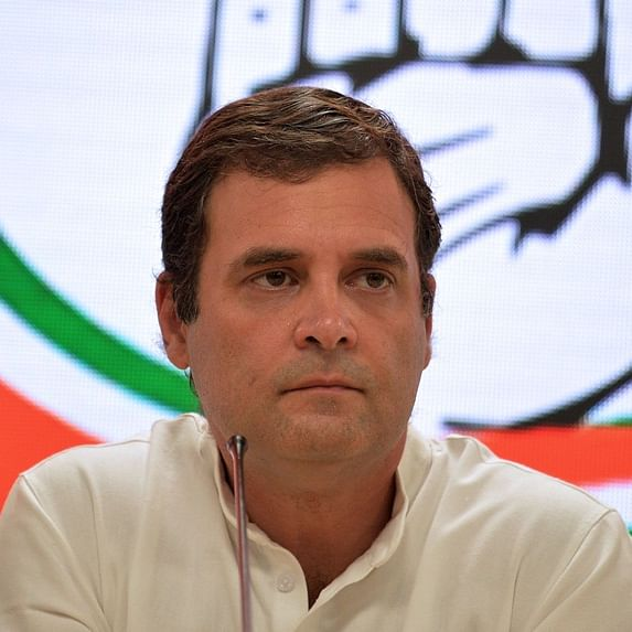 50 days on, Congress yet to find successor to Rahul Gandhi