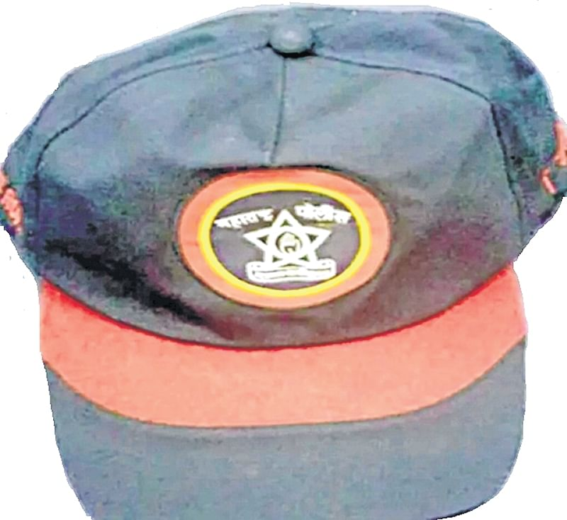 70-year-old Maharashtra Police cap now dons new-age look