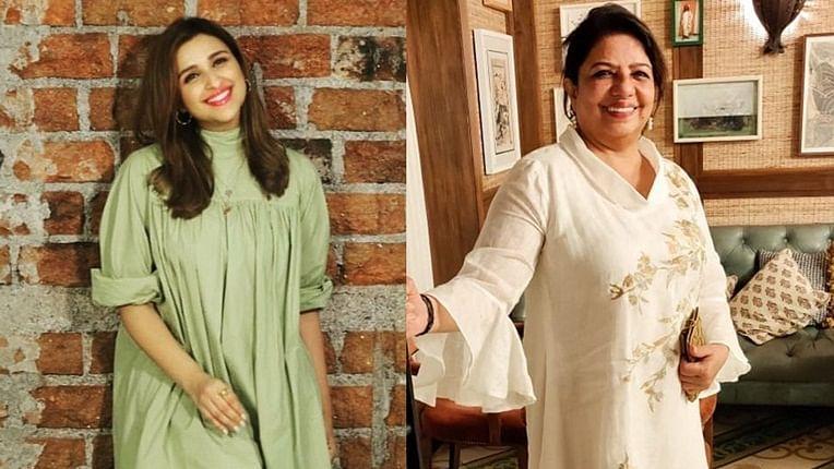 Priyanka Chopra's mom Madhu, and sister Parineeti fly to US to celebrate her birthday