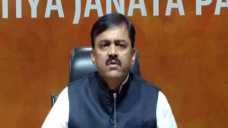 Exit of Karnataka government good news, BJP to take decision in people's interest: GVL Narasimha Rao