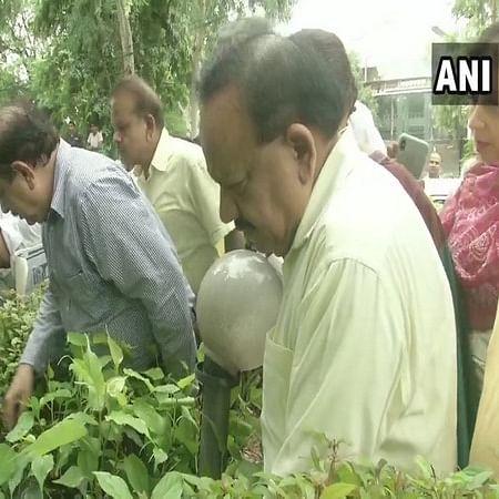 Community efforts in right direction can prevent Vector Borne Diseases: Harsh Vardhan