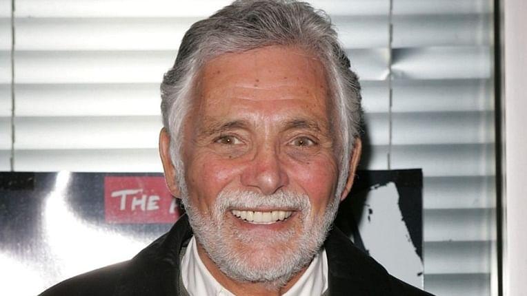 American actor David Hedison dies at 92