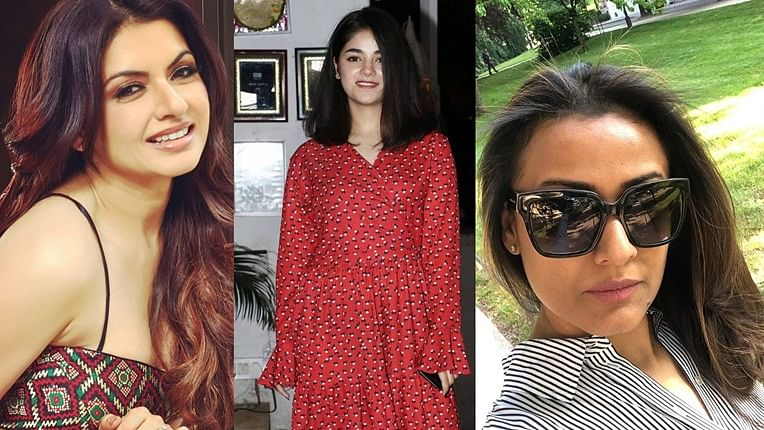 Before Zaira Wasim, 7 celebs who quit Bollywood at the peak of their career