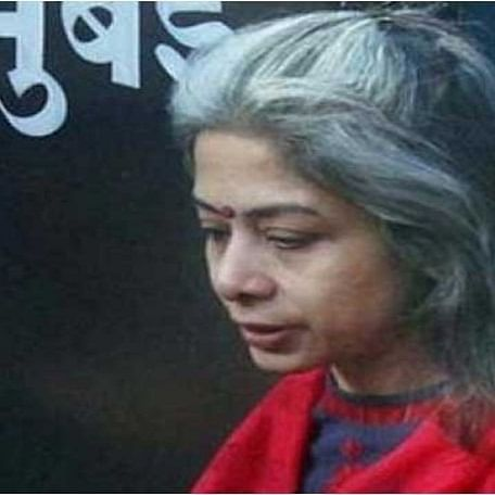 If money my motive, wouldn't I have killed Peter: Indrani Mukerjea