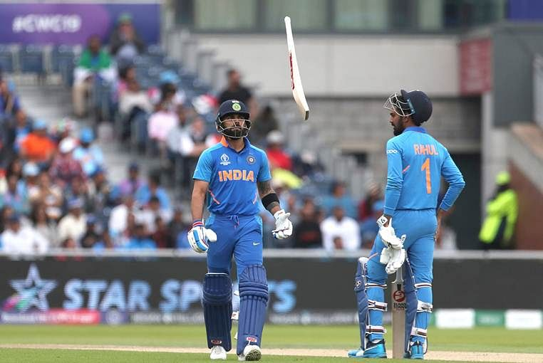 Sorry Team India, you cannot win a World Cup with 2 or 3 match-winners
