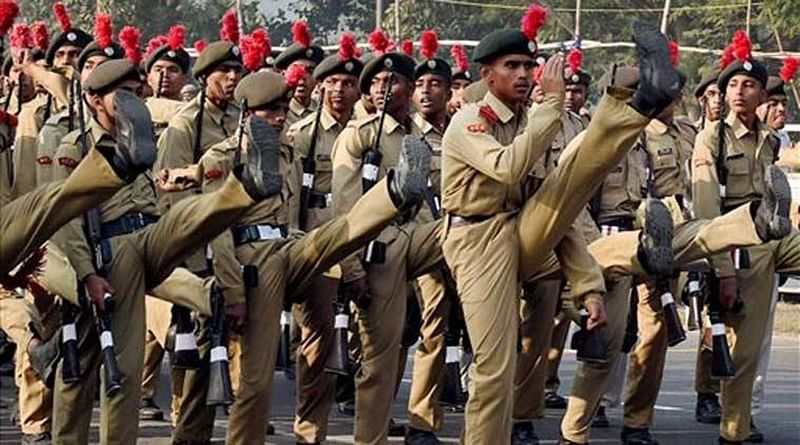 Now, school students getting police training in Rajasthan