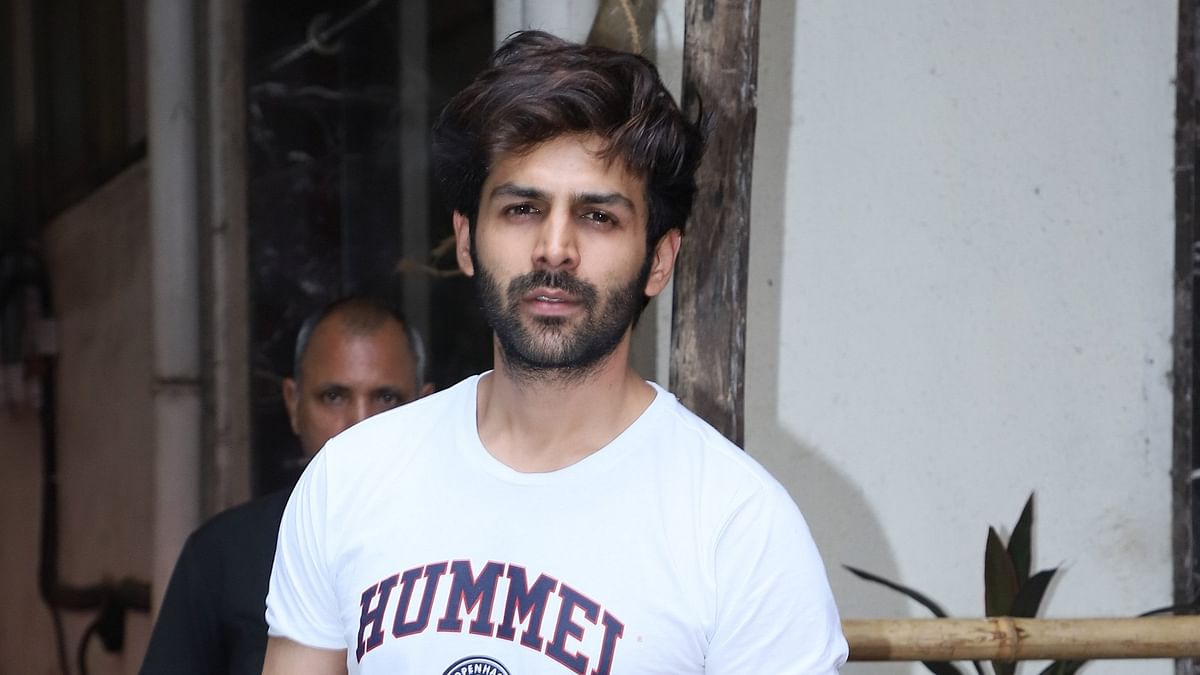Kartik Aaryan on working with Imtiaz Ali: I'm a changed man now