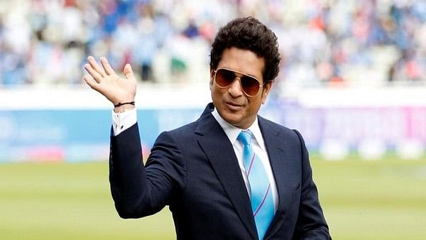 'Chose the right cause': Sachin Tendulkar hopes bushfire charity match provides relief to people