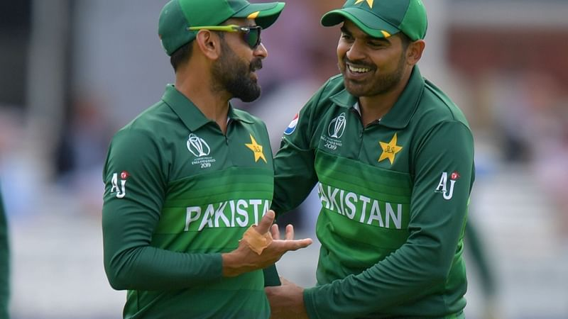 World cup 2019: Pakistan fail to qualify for semis despite victory over Bangladesh