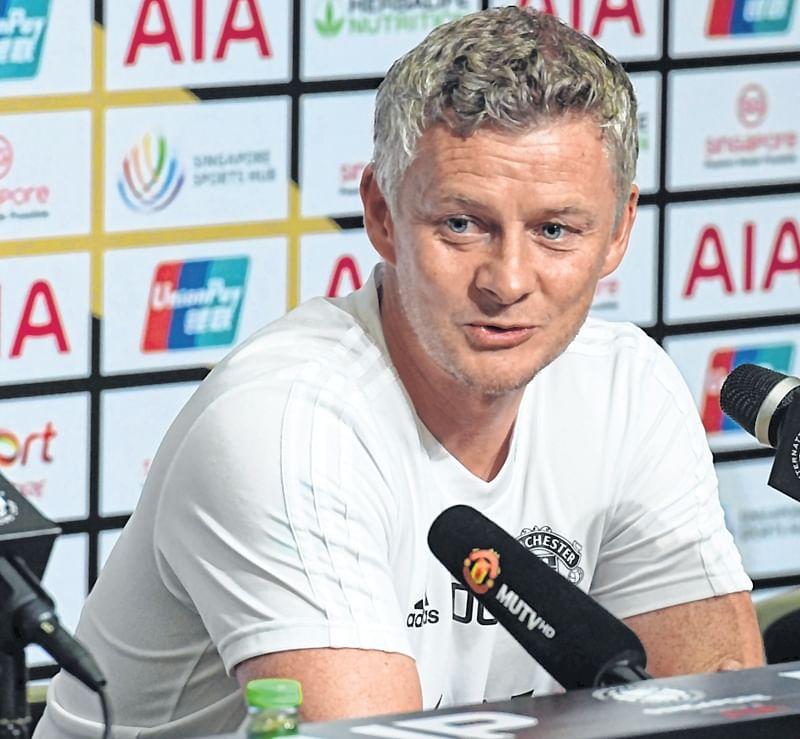 Manchester United: Ole Gunnar Solskjaer targets more signings