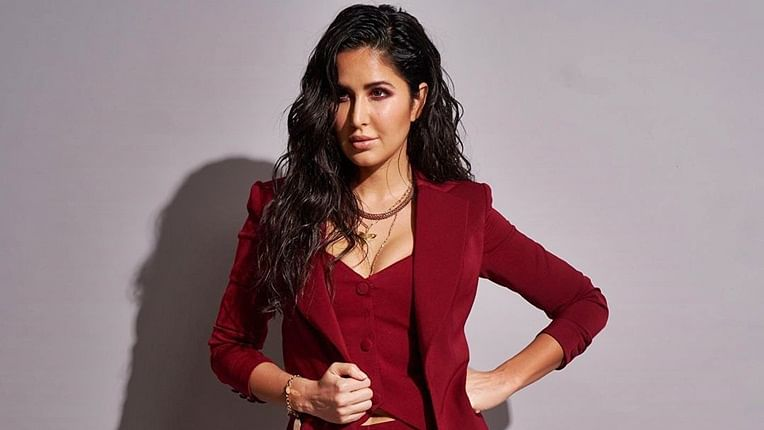Katrina Kaif Birthday Special: 10 times the actress made her fans drool on Instagram