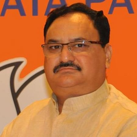 JP Nadda to replace Amit Shah as BJP National President on January 20