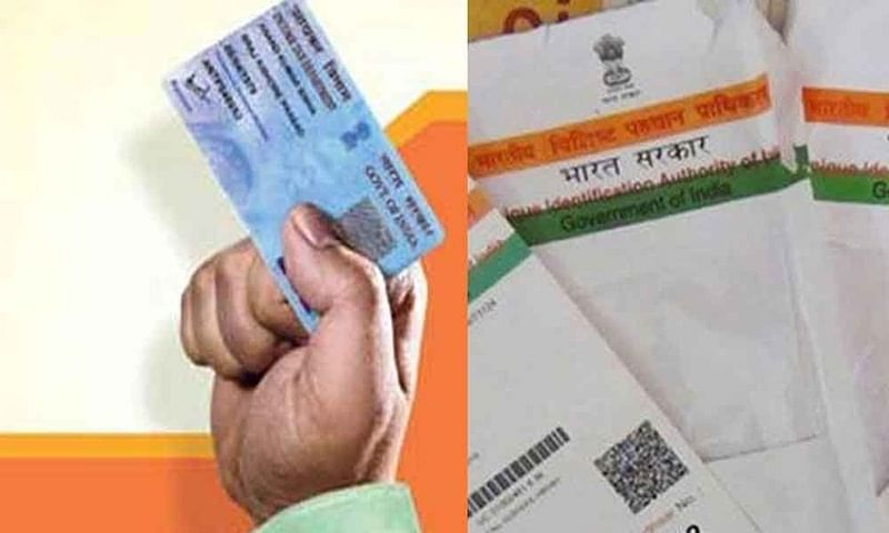 PAN, Aadhaar interchangeable for filing of IT returns: FM Nirmala Sitharaman
