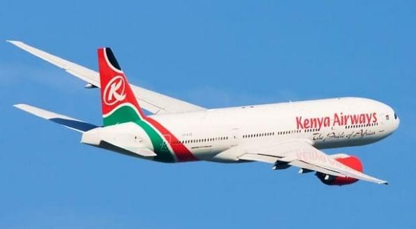 Kenya flight stowaway body found in London