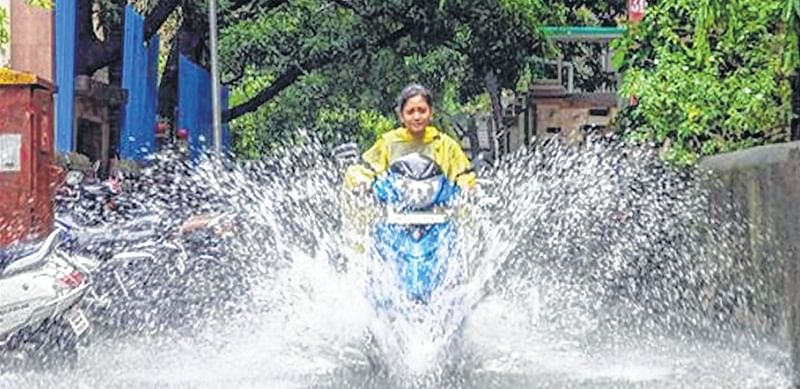 Is employee safety during heavy monsoon employer's concern?