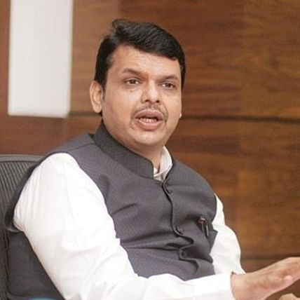 BJP will be happy if Udayanraje joins party: CM Devendra Fadnavis