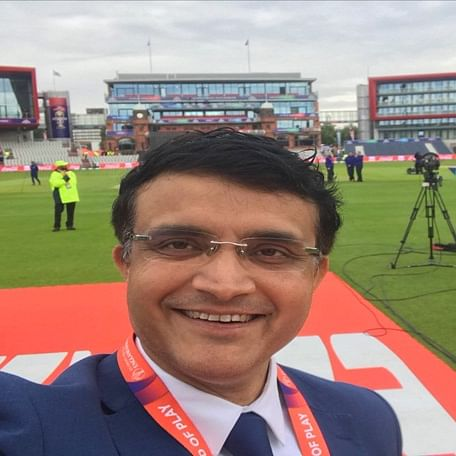 World Cup 2019: There were too many gentlemen in my team, says Sourav Ganguly