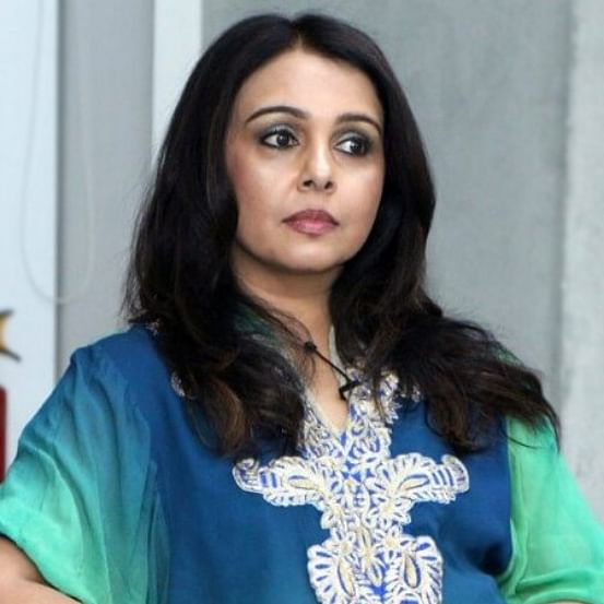 Suchitra Krishnamoorthi: 'Why is so much COVID-19 vaccine being sent abroad?'