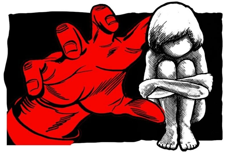 Delhi: Man arrested for raping 5-year-old girl