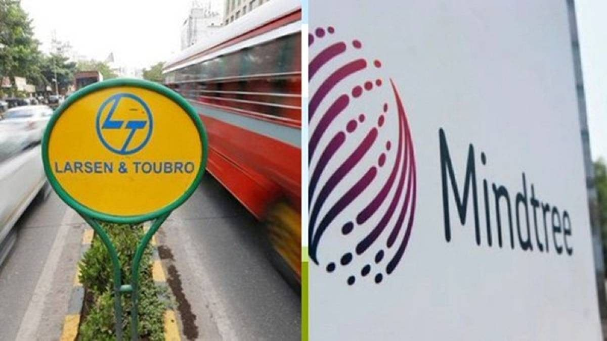 L&T assures Mindtree shareholders of further impetus to long-term growth