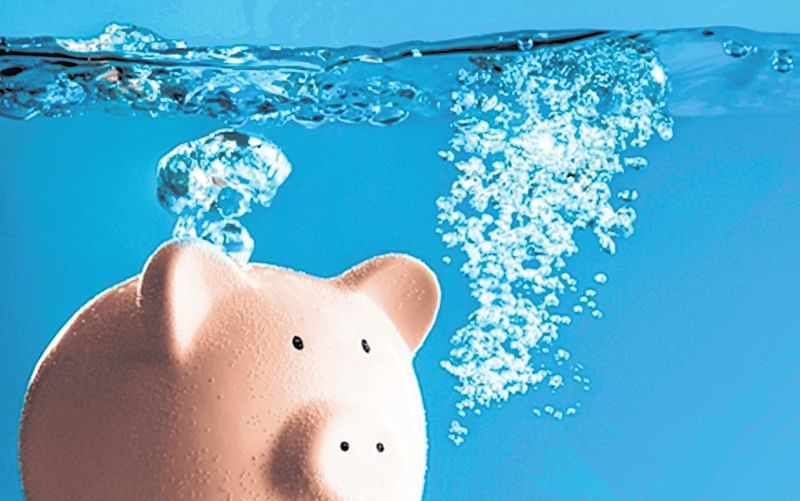 Notch up unpaid water bills amounting to Rs 240 crore