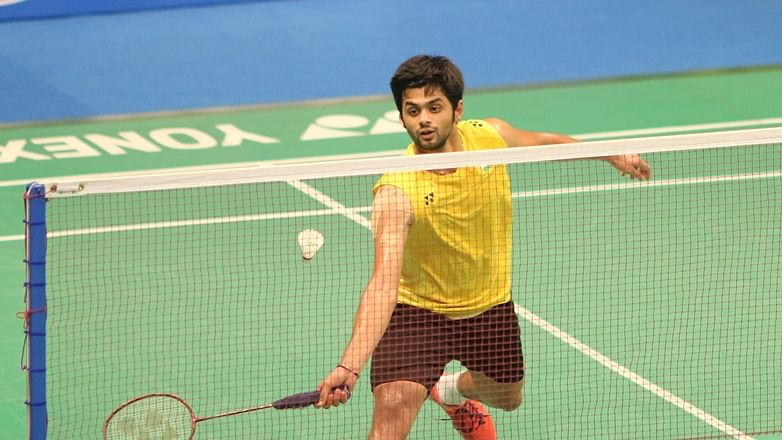 China Open 2019: Praneeth out of China Open, India's campaign over