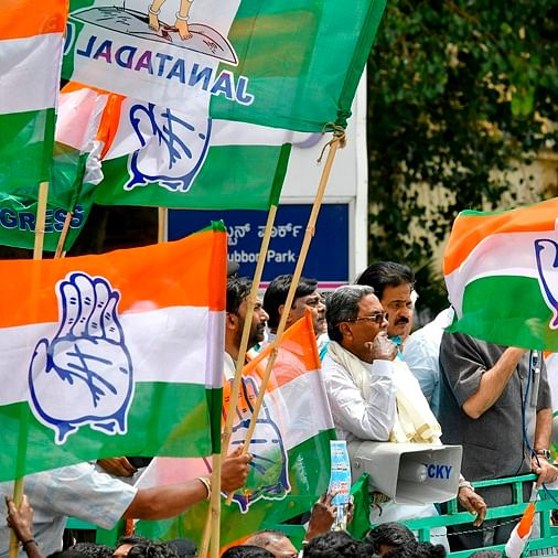 BJP carried out heinous horse-trading: Congress on Karnataka government fall