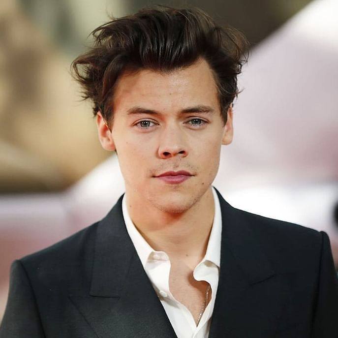 Harry Styles in negotiations to take on the role of Prince Eric in 'Little Mermaid' live action