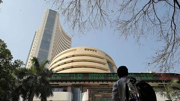 Sensex jumps over 250 pts ahead of RBI policy outcome