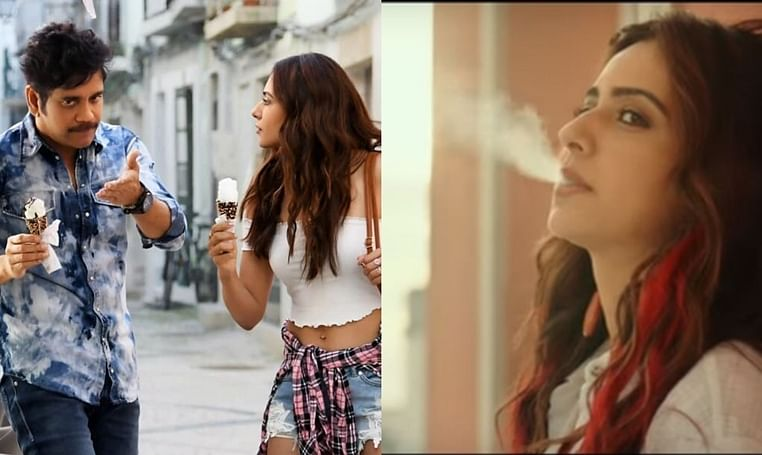 Rakul Preet Singh to smoking patrol: Shahid Kapoor smokes in 'Kabir Singh' but he isn't promoting it