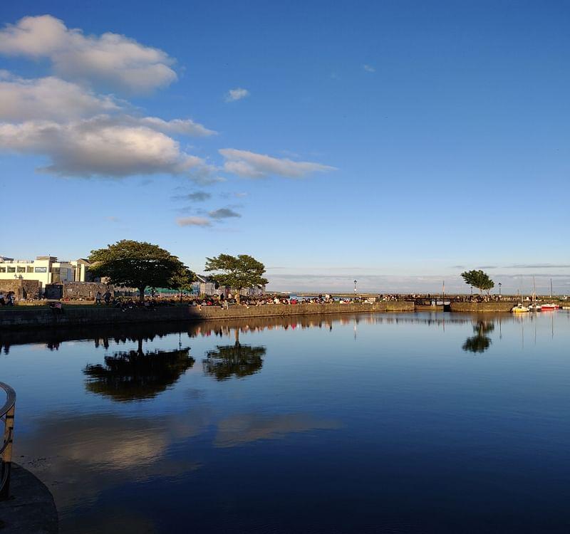 Ireland's Galway: A west coast gem